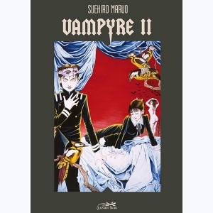 Vampyre : Tome 2