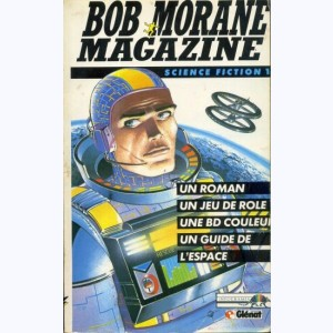 Bob Morane - Magazine, Science-Fiction