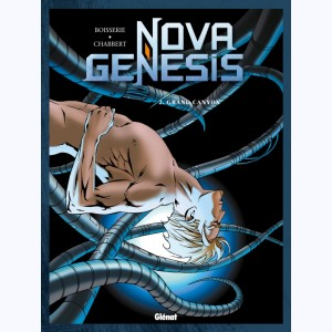 Nova Genesis : Tome 2, Grand Canyon