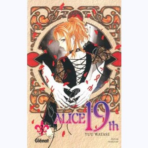 Alice 19th : Tome 3