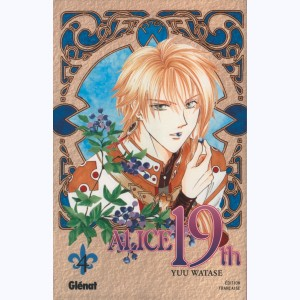 Alice 19th : Tome 4