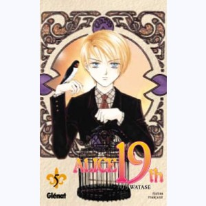 Alice 19th : Tome 5