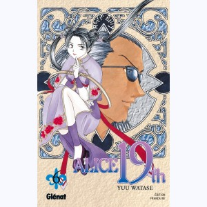 Alice 19th : Tome 6