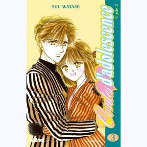 Contes d'adolescence : Tome 3 Cycle 2