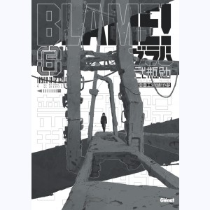 Blame ! : Tome 6, Deluxe