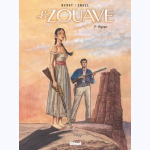 Le Zouave : Tome 2, Olympe