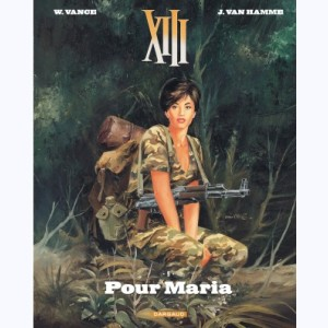 XIII : Tome 9, Pour Maria