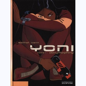 Yoni : Tome 1, Dollymorphing