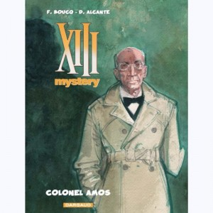 XIII Mystery : Tome 4, Colonel Amos