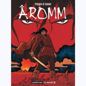 Aromm : Tome Int 1, Coffret Tome 1 et 2
