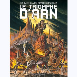 Arn : Tome 2, Le triomphe d'Arn