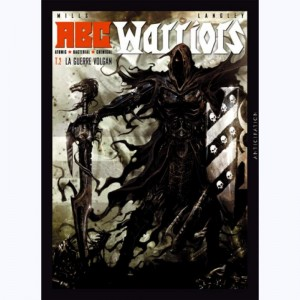 ABC Warriors : Tome 2, La Guerre Volgan 2/4