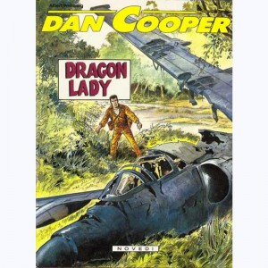 Dan Cooper : Tome 35, Dragon Lady