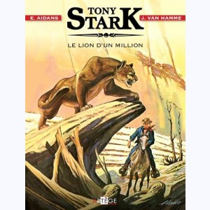 Tony Stark : Tome 3, Le lion d'un million