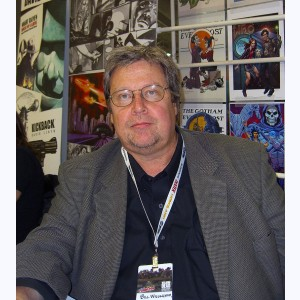 Auteur : Bill Willingham