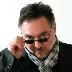 Photo de Frédéric Logez