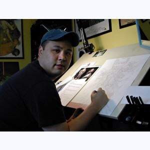 Auteur : Brian Ching
