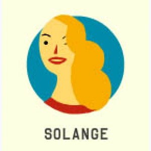 Collection : Solange