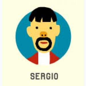 Collection : Sergio