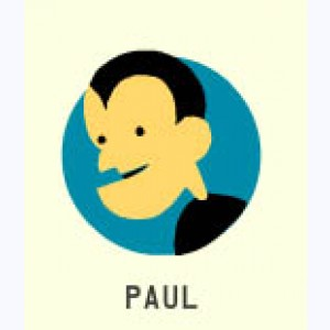 Collection : Paul