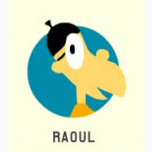 Collection : Raoul