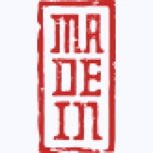 Collection : Made in