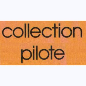 Collection : Pilote