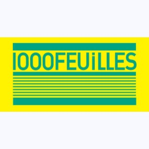 Collection : 1000 Feuilles