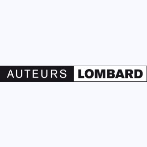 Collection : Auteurs Lombard