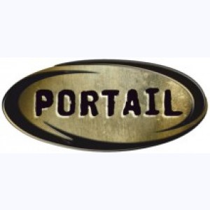 Collection : Portail