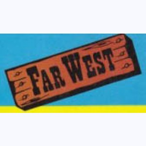 Collection : Far West