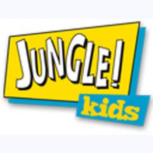 Collection : Jungle Kids