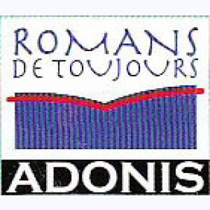 Collection : Adonis - Romans de Toujours