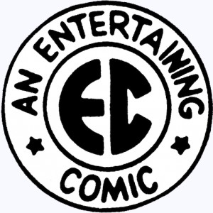 Collection : EC Comics