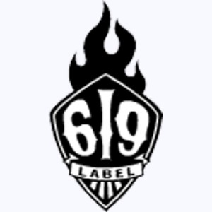 Collection : Label 619