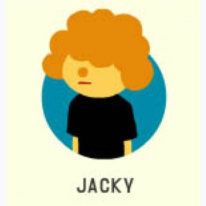 Collection : Jacky