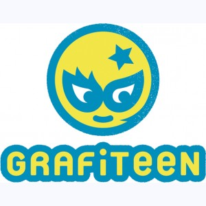 Collection : Grafiteen