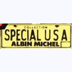 Collection : Special USA
