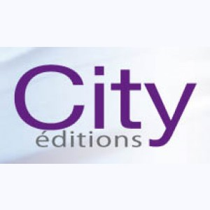 Editeur : City Editions