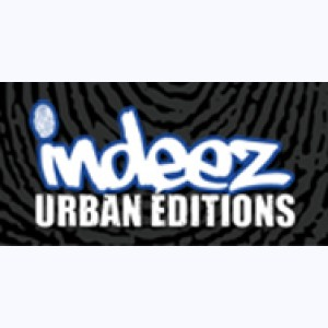 Indeez urban editions