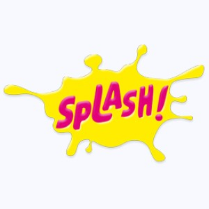 Editeur : Splash !