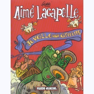 Aimé Lacapelle