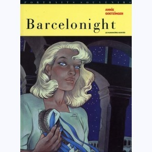 Barcelonight