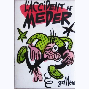 L'accident de Meder