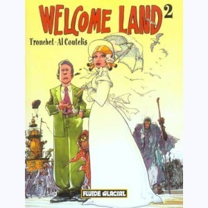 Welcome Land