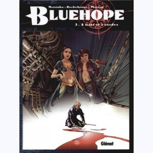 Bluehope