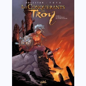 Conquérants de Troy