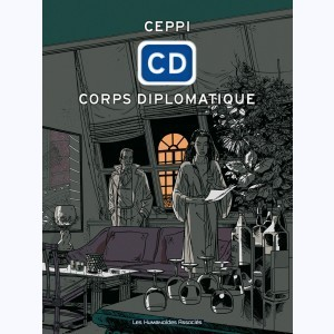 Corps diplomatique