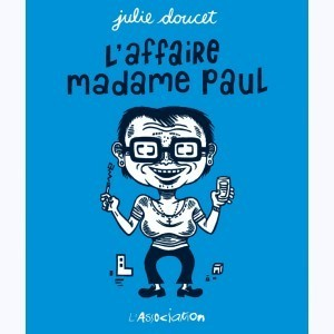 L'affaire Madame Paul