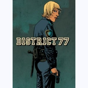 District 77